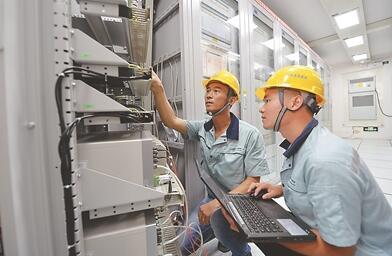 国内最大电网储能项目