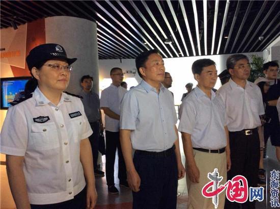 常和平_常州公安社会动员体验中心正式启用-本网专稿-中国网•东海资讯
