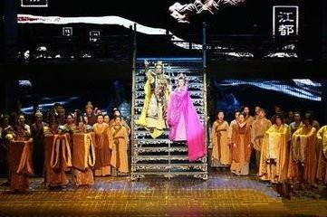 上海国际艺术节江苏文化周节目出炉