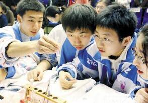 江苏调整普通高中学业水平测试方案