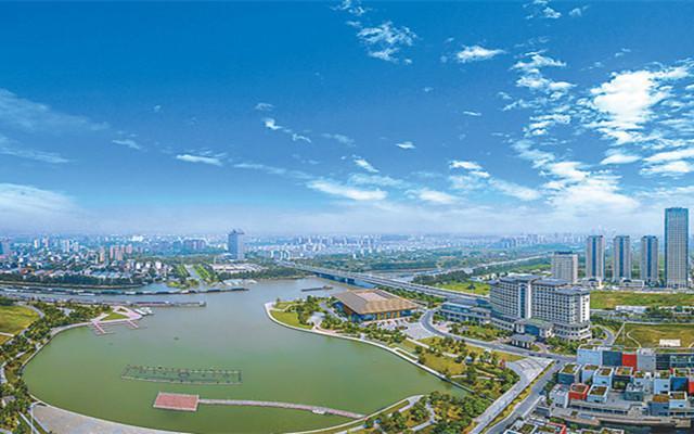 """新时代,大运河文化带亮出""""江苏实践"""""""
