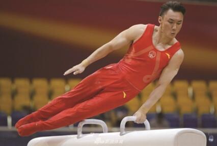 男团体操世锦赛夺冠