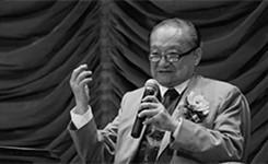 缅怀金庸:碧海潮生成绝响 一代宗师辞江湖