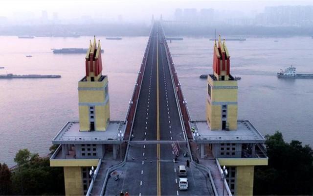 """""""闭关""""两年 南京长江大桥12月将恢复通车"""