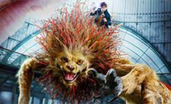 """魔法世界碰撞澳门威尼斯人在线娱乐平台神兽:为何""""它""""能圈粉无数?"""