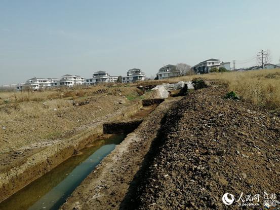 扬州城管围殴两名考古队员 国家文物局:依法严