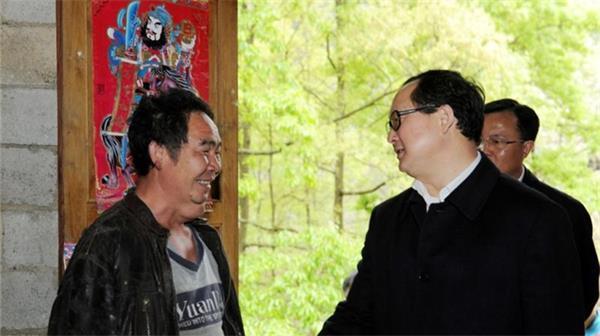 脱贫大决战:贵州大扶贫系列报道之三十二