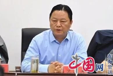 兴化市召开五月份交通工程联席会