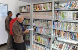 江苏启动农家书屋万场主题阅读活动