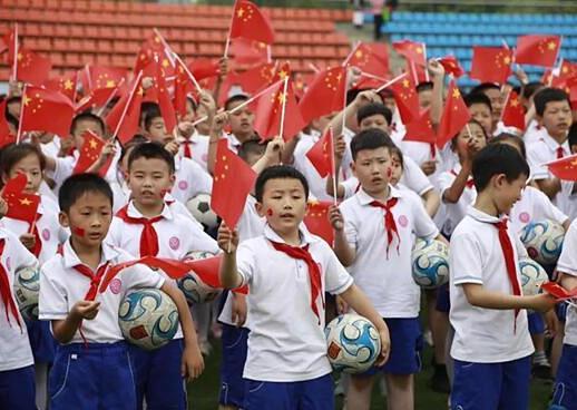 江苏省青少年校园足球现场推进会在苏州召开