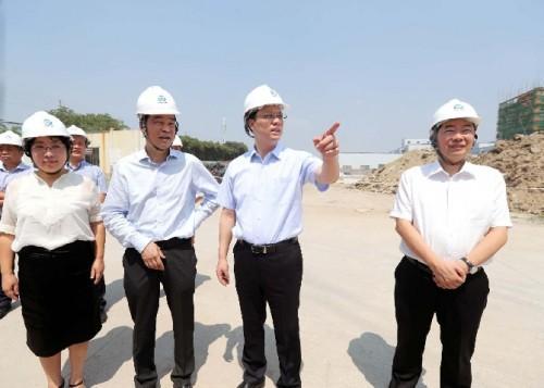 王云富:守住底线,优化布局,安全发展