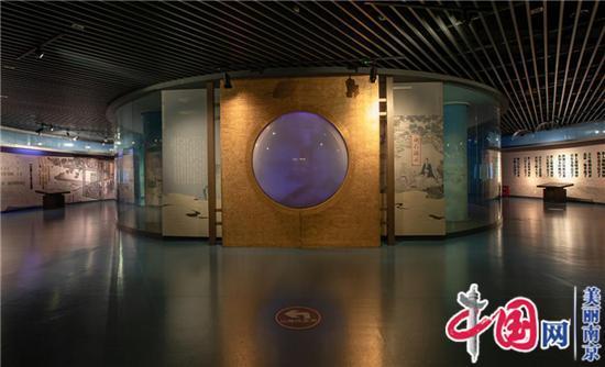 图说美丽新南京:江宁织造博物馆