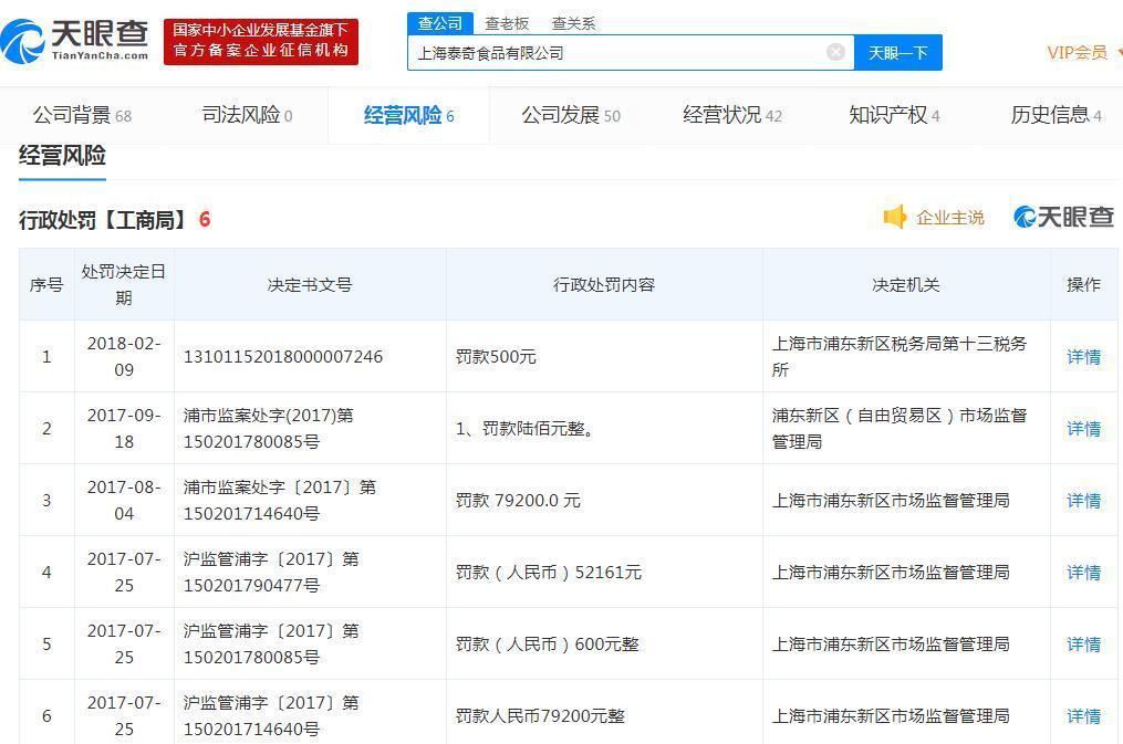上海传递3批次速冻食物调味品不及格 泰州市百咀嚼食物公司[gōngsī]出产鸡味鲜调味料不及格