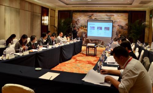 中国临床试验能效指数第三次专家会获阶段性成果
