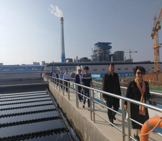 中国水之行──广西行活动成功举办