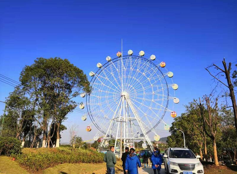 安徽大青山野生动物世界开园在即 打造华东欢乐旅游新名片