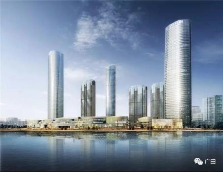 再获权威肯定,广田集团荣获多项中国建筑工程装饰奖