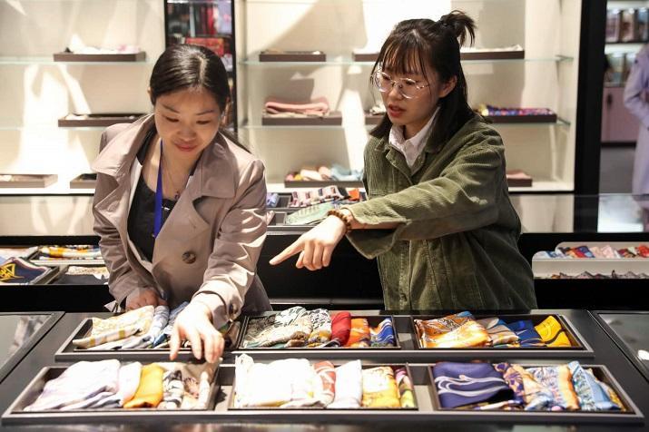 """苏州吴江震泽:一""""丝""""串起文旅产业链新模式"""