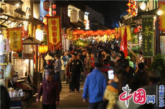 2020江苏文旅消费季融媒体采风团走进扬州 20多项文旅消费活动大礼包等你来