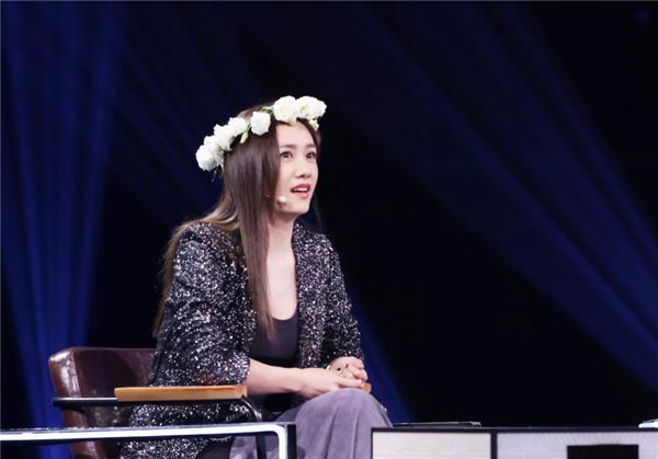真性情刘芸曝光幸福生活细节 力荐协和维生素E乳获好评