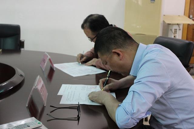 四川师范大学数学实验基地落地宜宾市第三中学